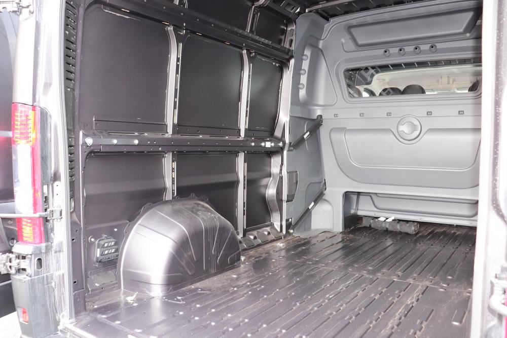 2020 Ram ProMaster 2500 High Roof FWD, CrewVanCo Cabin Conversion Crew Van #620140 - photo 13