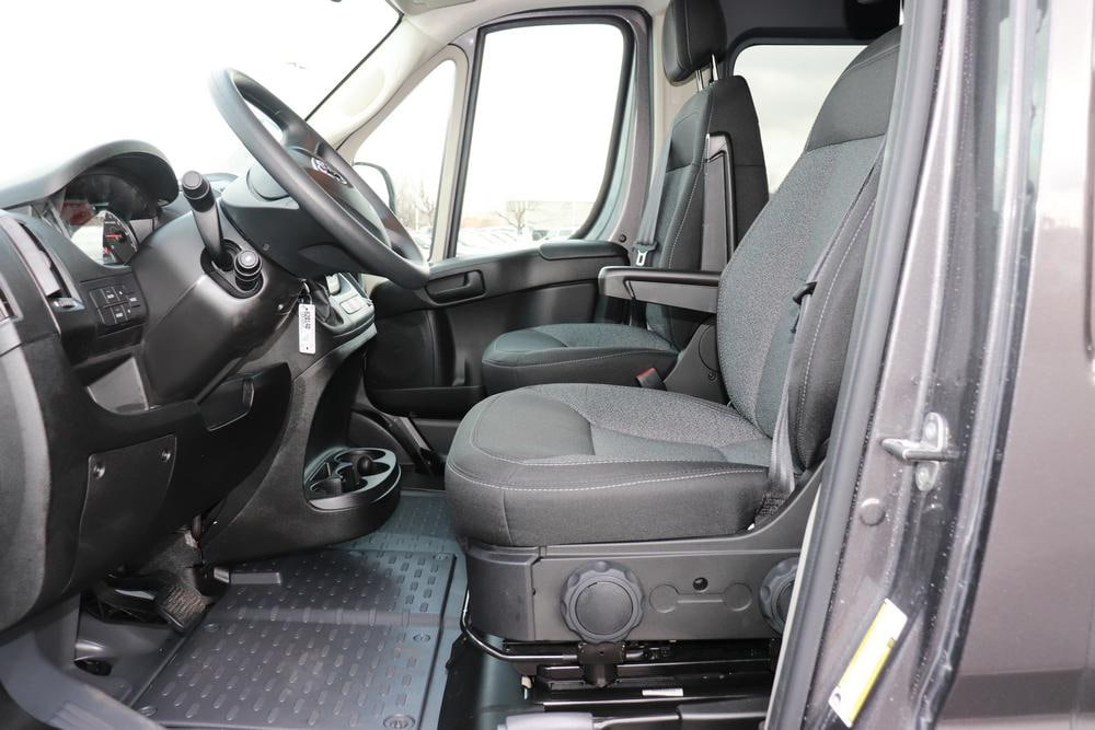 2020 ProMaster 2500 High Roof FWD, CrewVanCo Cabin Conversion Upfitted Cargo Van #620140 - photo 20