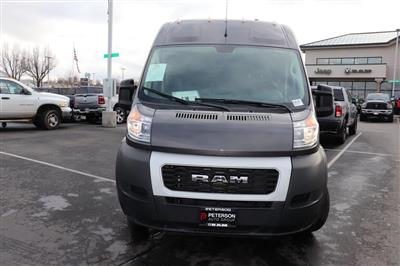 2020 ProMaster 2500 High Roof FWD, CrewVanCo Cabin Conversion Upfitted Cargo Van #620140 - photo 3