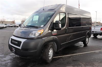 2020 ProMaster 2500 High Roof FWD, CrewVanCo Cabin Conversion Upfitted Cargo Van #620140 - photo 4