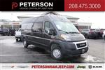 2020 ProMaster 2500 High Roof FWD, CrewVanCo Cabin Conversion Upfitted Cargo Van #620140 - photo 1