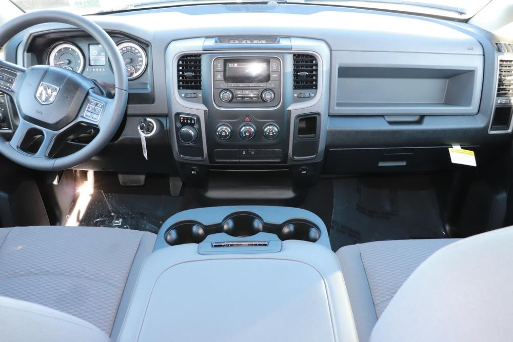 2020 Ram 1500 Crew Cab RWD, Pickup #620148 - photo 15