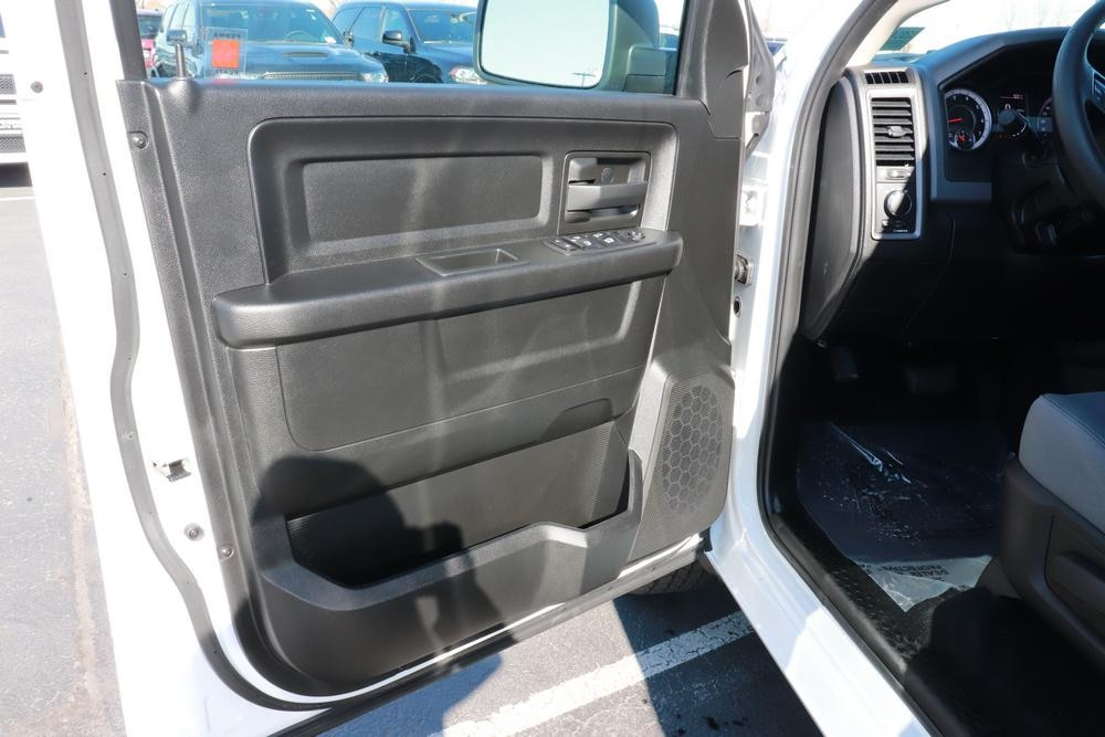 2020 Ram 1500 Crew Cab RWD, Pickup #620148 - photo 16