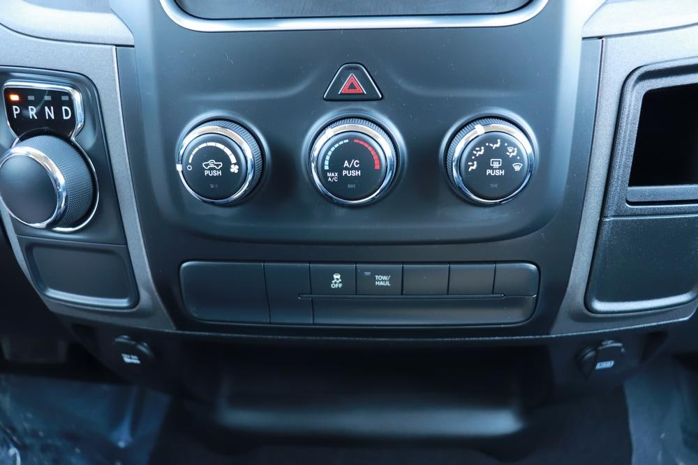 2020 Ram 1500 Crew Cab RWD, Pickup #620148 - photo 21