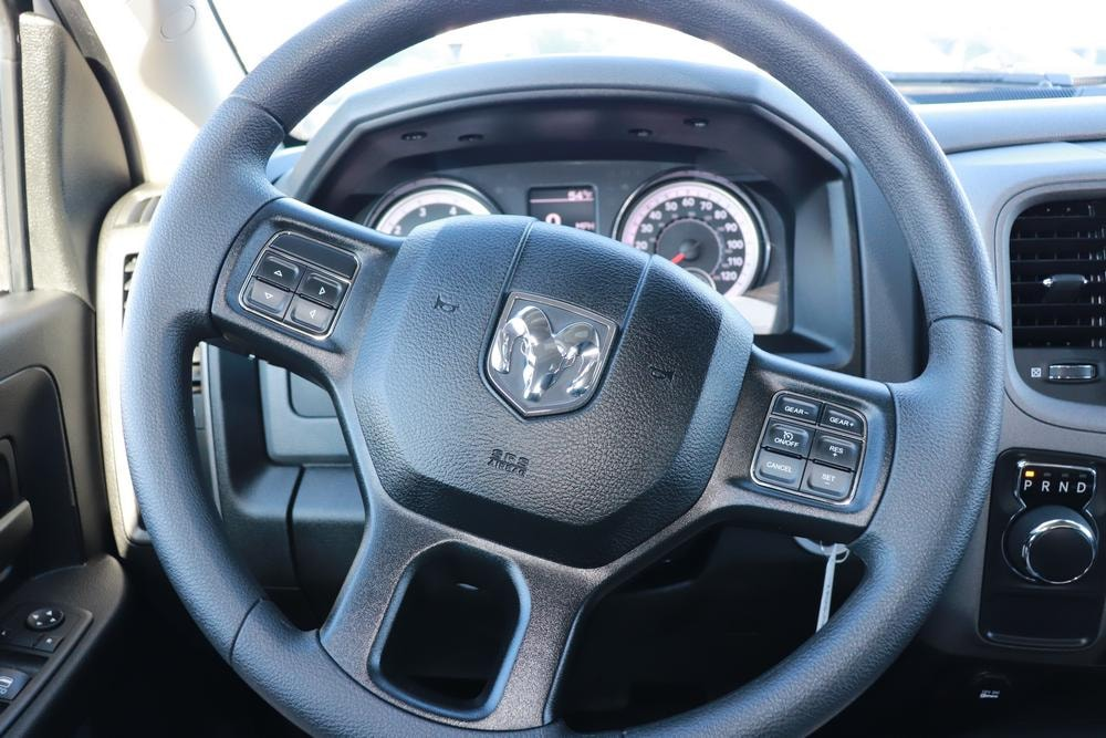 2020 Ram 1500 Crew Cab RWD, Pickup #620148 - photo 24