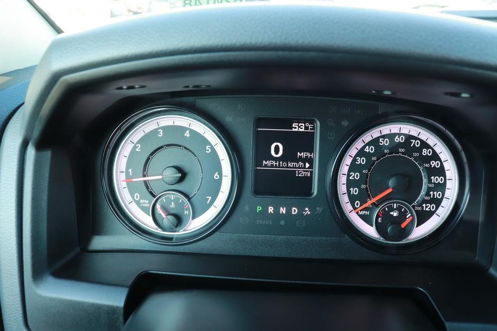 2020 Ram 1500 Crew Cab RWD, Pickup #620148 - photo 26