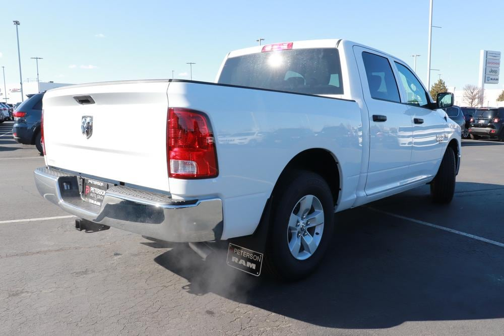 2020 Ram 1500 Crew Cab RWD, Pickup #620148 - photo 2