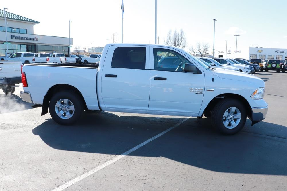 2020 Ram 1500 Crew Cab RWD, Pickup #620148 - photo 8