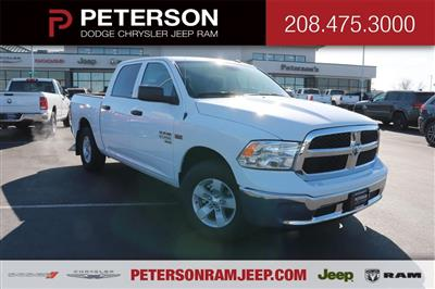 2020 Ram 1500 Crew Cab RWD, Pickup #620148 - photo 1