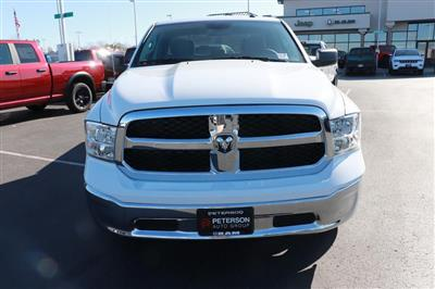 2020 Ram 1500 Crew Cab RWD, Pickup #620148 - photo 3