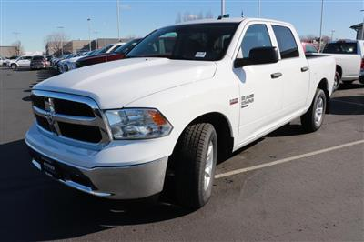 2020 Ram 1500 Crew Cab RWD, Pickup #620148 - photo 4
