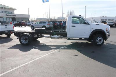 2020 Ram 5500 Regular Cab DRW 4x4, Cab Chassis #620149 - photo 8
