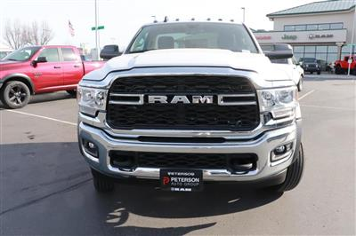 2020 Ram 5500 Regular Cab DRW 4x4, Cab Chassis #620149 - photo 3