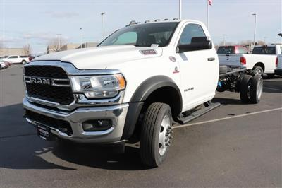 2020 Ram 5500 Regular Cab DRW 4x4, Cab Chassis #620149 - photo 4