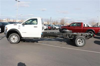 2020 Ram 5500 Regular Cab DRW 4x4, Cab Chassis #620149 - photo 5