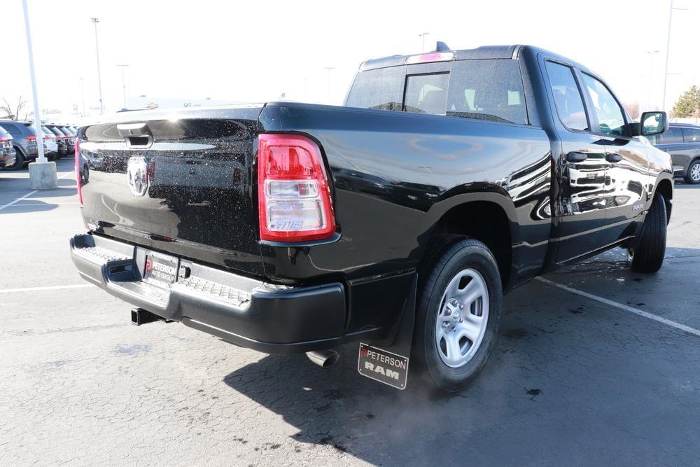 2020 Ram 1500 Quad Cab RWD, Pickup #620166 - photo 3