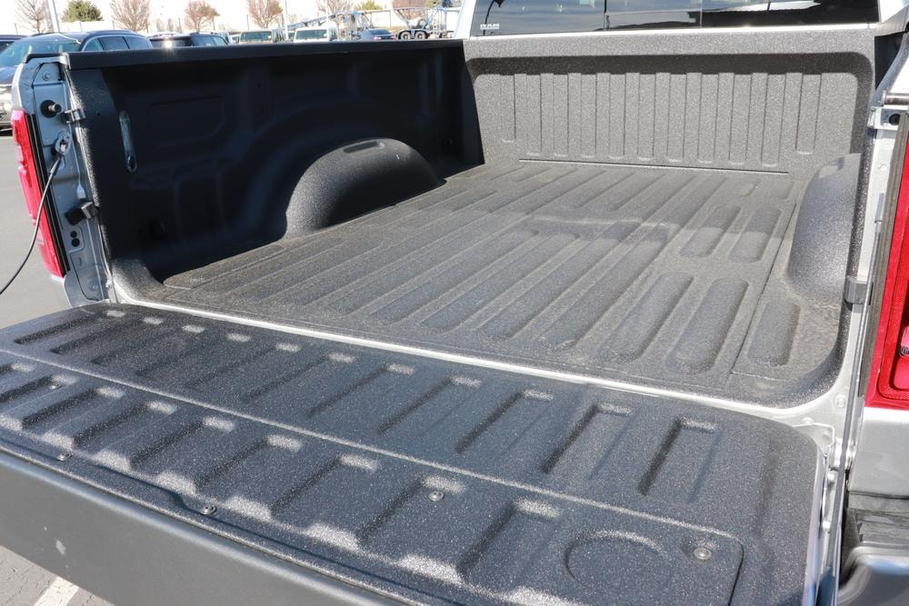 2020 Ram 1500 Crew Cab 4x4, Pickup #620190 - photo 13