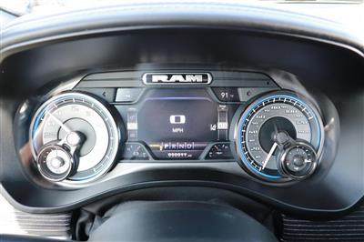 2020 Ram 1500 Crew Cab 4x4, Pickup #620190 - photo 35