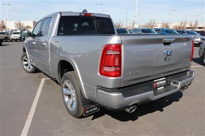 2020 Ram 1500 Crew Cab 4x4, Pickup #620190 - photo 6