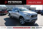 2020 Ram 1500 Crew Cab 4x4, Pickup #620190 - photo 1