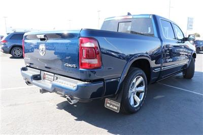 2020 Ram 1500 Crew Cab 4x4, Pickup #620215 - photo 2