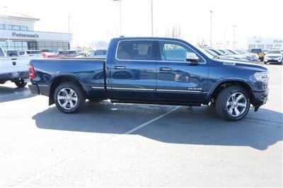 2020 Ram 1500 Crew Cab 4x4, Pickup #620215 - photo 8