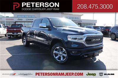 2020 Ram 1500 Crew Cab 4x4, Pickup #620215 - photo 1