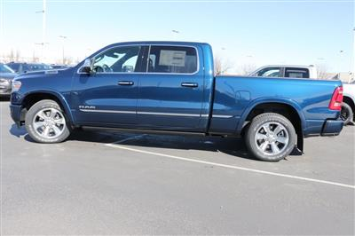 2020 Ram 1500 Crew Cab 4x4, Pickup #620215 - photo 5