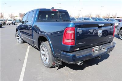 2020 Ram 1500 Crew Cab 4x4, Pickup #620215 - photo 6