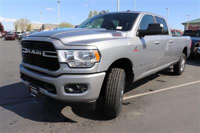 2020 Ram 3500 Crew Cab 4x4, Pickup #620223 - photo 4