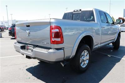 2020 Ram 2500 Crew Cab 4x4, Pickup #620249 - photo 2