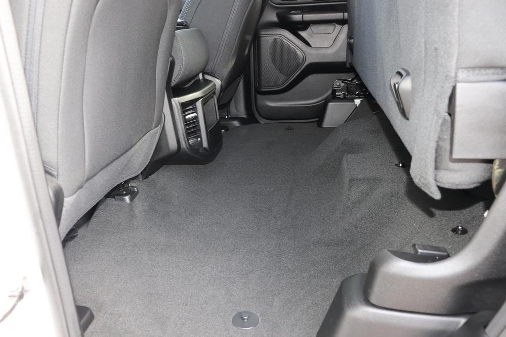 2020 Ram 1500 Quad Cab 4x4, Pickup #620254 - photo 16