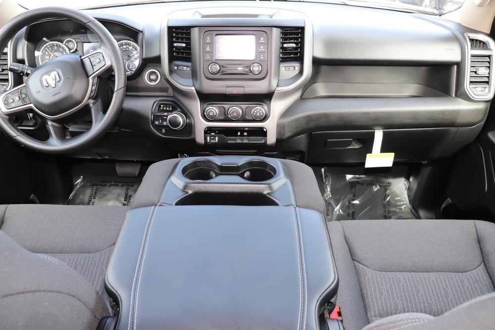 2020 Ram 1500 Quad Cab 4x4, Pickup #620254 - photo 18