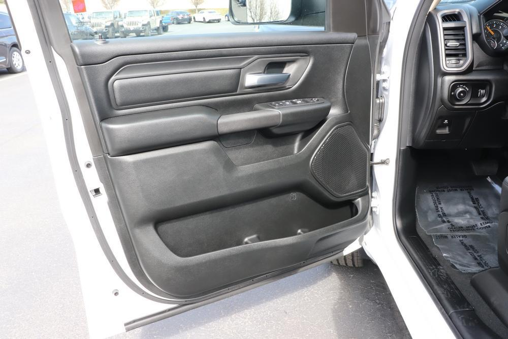 2020 Ram 1500 Quad Cab 4x4, Pickup #620254 - photo 19
