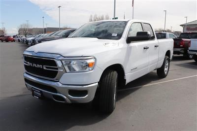 2020 Ram 1500 Quad Cab 4x4, Pickup #620254 - photo 5