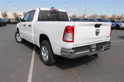 2020 Ram 1500 Quad Cab 4x4, Pickup #620254 - photo 7