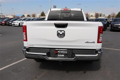 2020 Ram 1500 Quad Cab 4x4, Pickup #620254 - photo 8