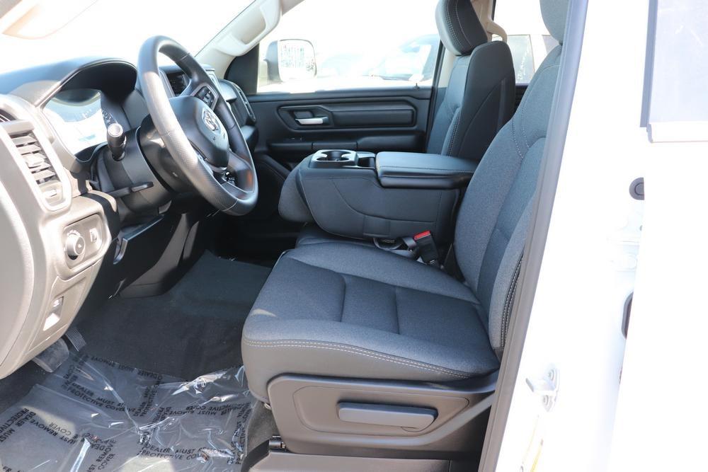 2020 Ram 1500 Quad Cab 4x4, Pickup #620256 - photo 21
