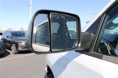 2020 Ram 1500 Quad Cab 4x4, Pickup #620256 - photo 11