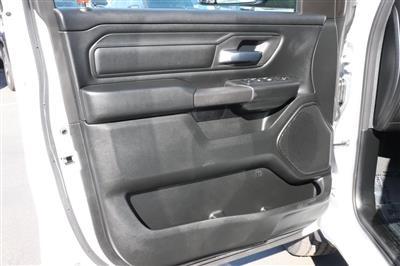 2020 Ram 1500 Quad Cab 4x4, Pickup #620256 - photo 19