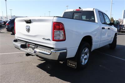 2020 Ram 1500 Quad Cab 4x4, Pickup #620256 - photo 2