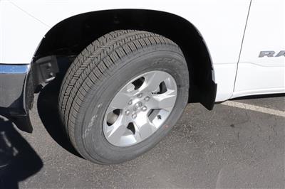 2020 Ram 1500 Quad Cab 4x4, Pickup #620256 - photo 9