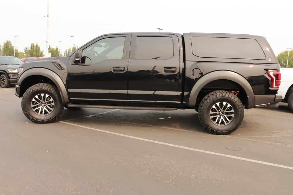 2020 Ford F-150 SuperCrew Cab 4x4, Pickup #620290A - photo 6