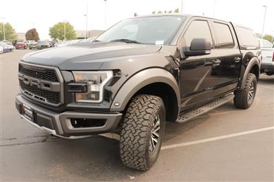 2020 Ford F-150 SuperCrew Cab 4x4, Pickup #620290A - photo 5