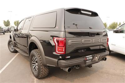 2020 Ford F-150 SuperCrew Cab 4x4, Pickup #620290A - photo 7