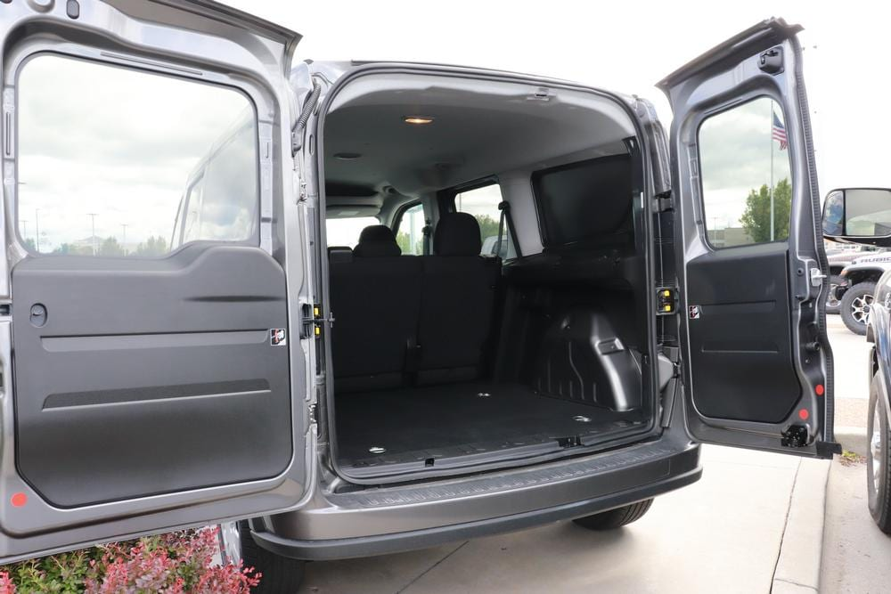 2020 Ram ProMaster City FWD, Passenger Wagon #620292 - photo 8