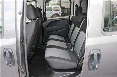 2020 Ram ProMaster City FWD, Passenger Wagon #620292 - photo 10