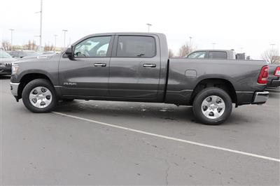 2020 Ram 1500 Crew Cab 4x4, Pickup #620309 - photo 5