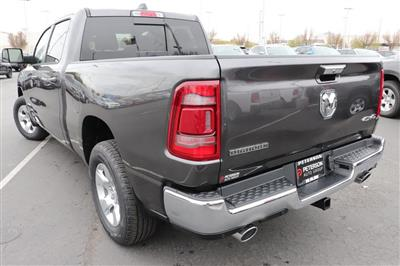 2020 Ram 1500 Crew Cab 4x4, Pickup #620309 - photo 6