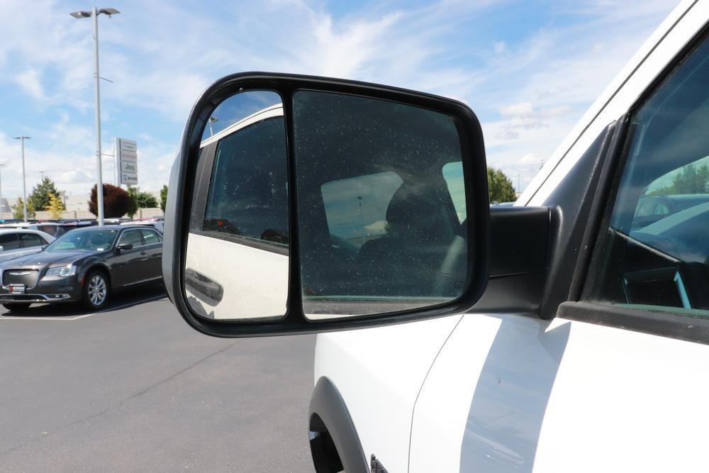 2020 Ram 1500 Quad Cab 4x4, Pickup #620310 - photo 11